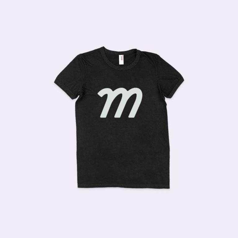 ringer t-shirt mockup generator