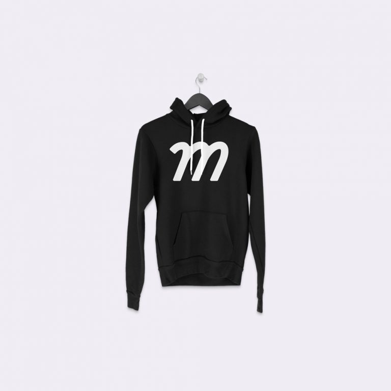 hanging pullover hoodie mockup generator