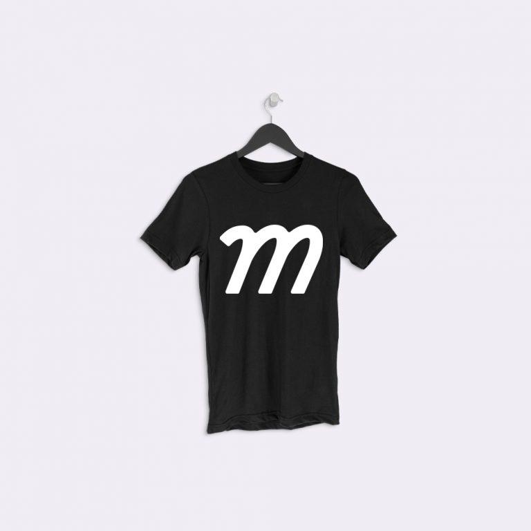 hanging t-shirt mockup generator