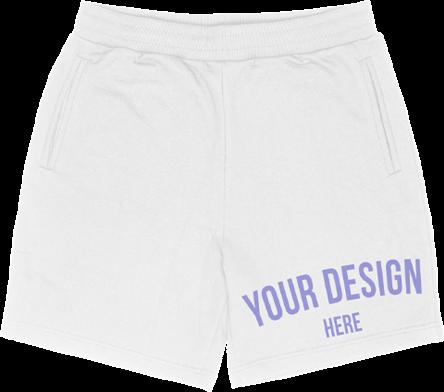 shorts mockup generator