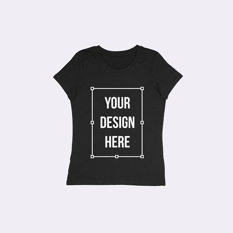 Stanley/Stella Expresser Women's Fitted T-Shirt